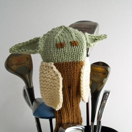 Get Clothes for Your Golf Clubs (4)
