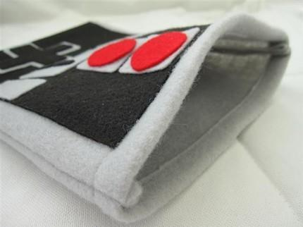 Get a Nintendo Based Cover for Your Beloved iPad (2)