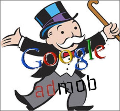 Google Admob Official