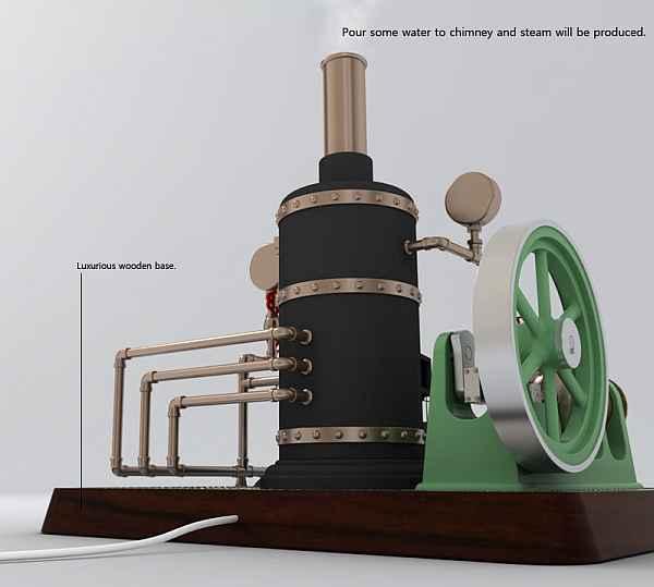 Mint boiler remote controller2