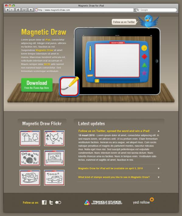 Now Draw, Zoom and Erase your Paintings on Your Beloved iPad (5)