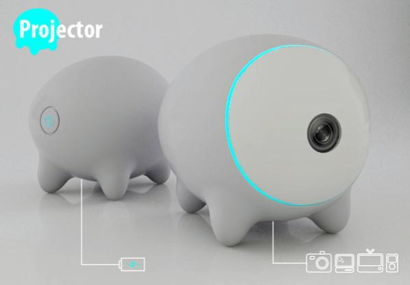 Polpettek – 3 Little Pigs Project (3)