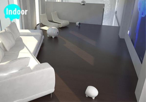 Polpettek – 3 Little Pigs Project (4)