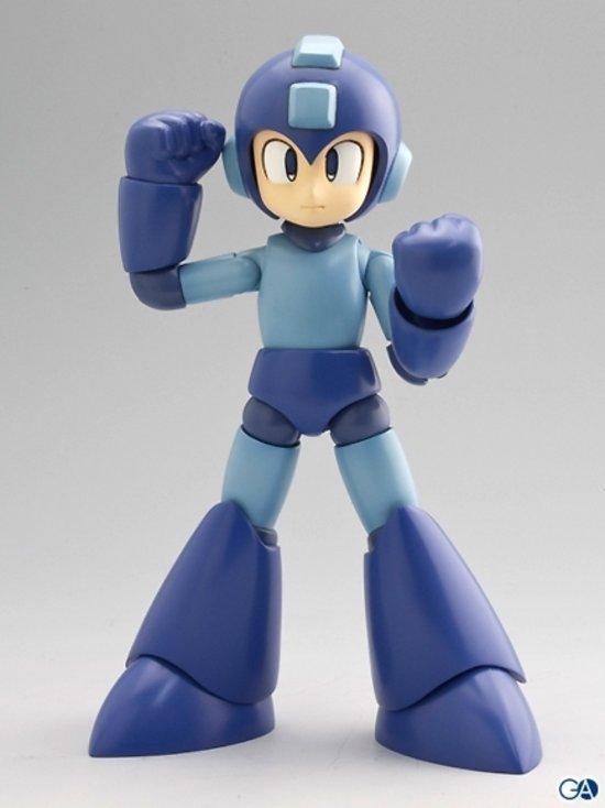 Rockman, Aka Megaman (3)