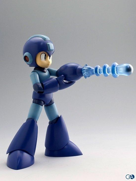 Rockman, Aka Megaman (5)