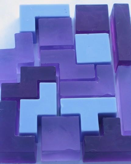Tetris Block Soap (2)