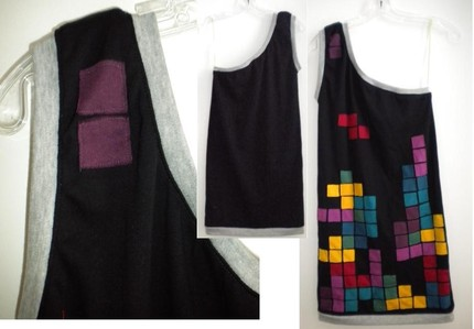 Tetris Dress (3)