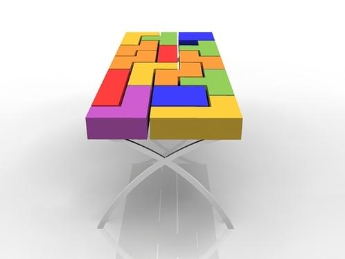 Tetris Table2