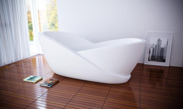 The Bath Infinity Concept