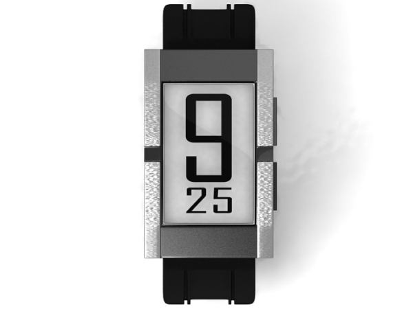 Watches MIB3