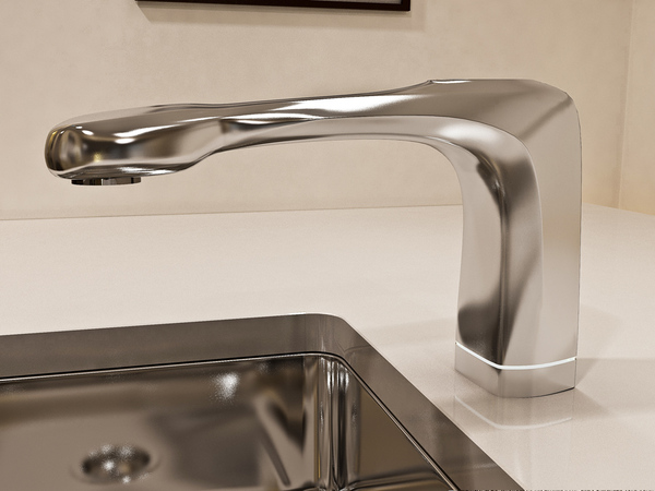 Water Symphony Faucets