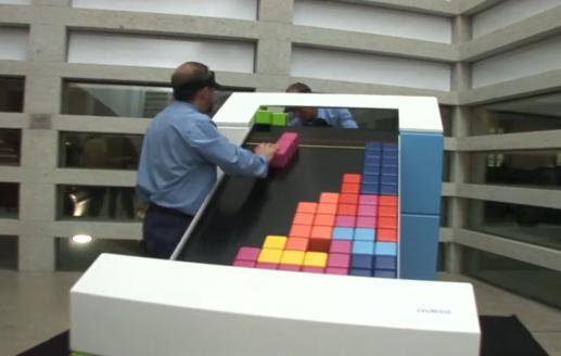 analogue tetris 1