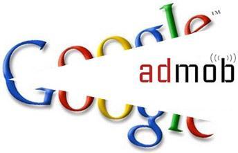 google and admob