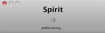 ipad spirit jailbreaking ipad