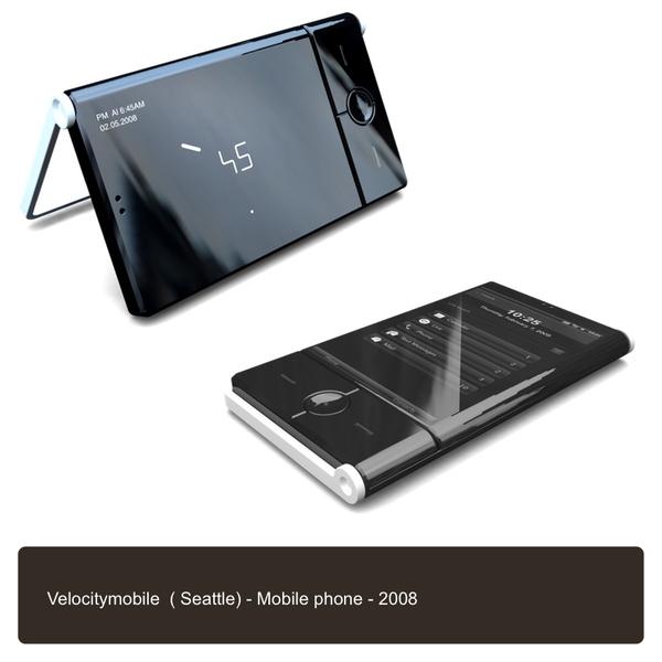 velocity mobile