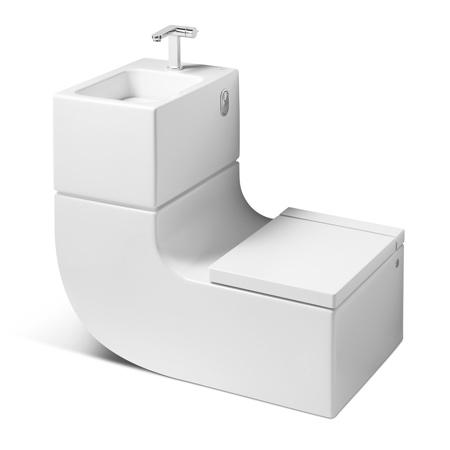 11 wash basin toilet