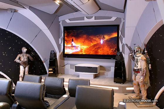 12 death star theater