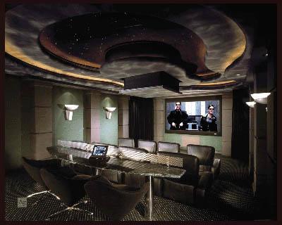 13 matrix theater