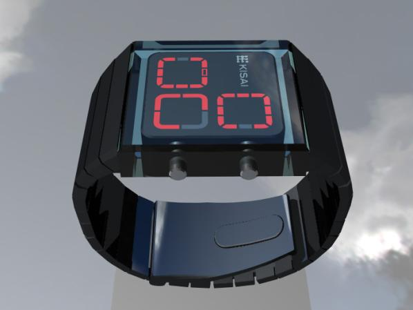 Add Depth to Your Design with Zonal Wrist Band 2