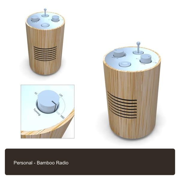 Bamboo Radio