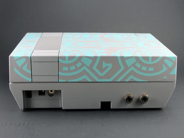 Cool TRON NES