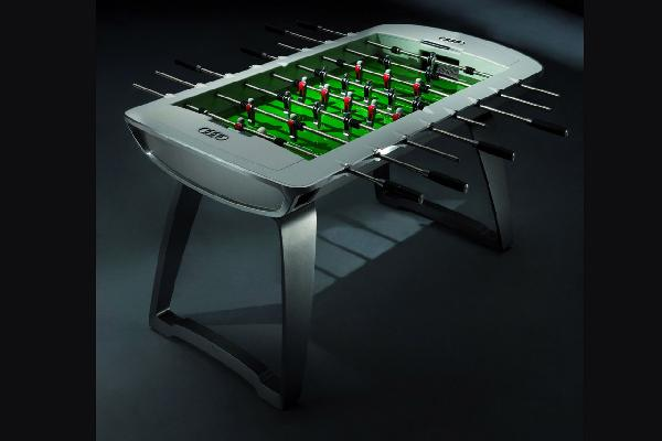 Elegant Foosball Table