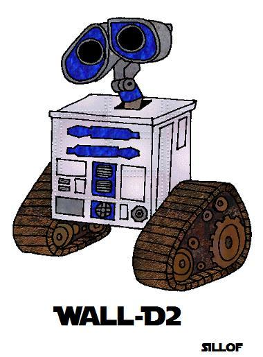 Fuse Star Wars Characters With Pixar