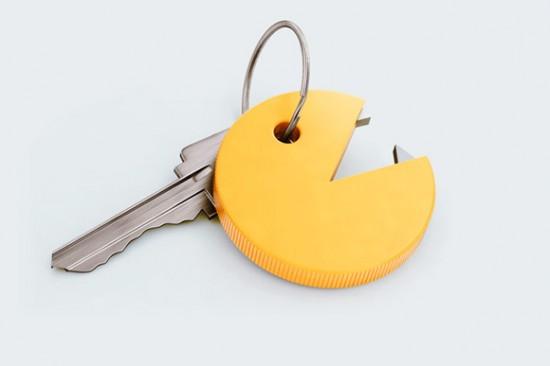 PacMan-Bottle-Opener