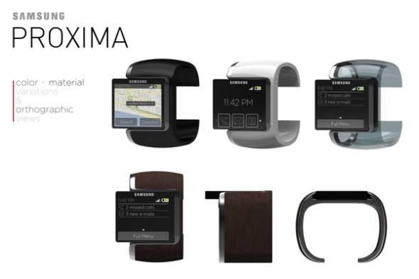 Samsung Proxima-5