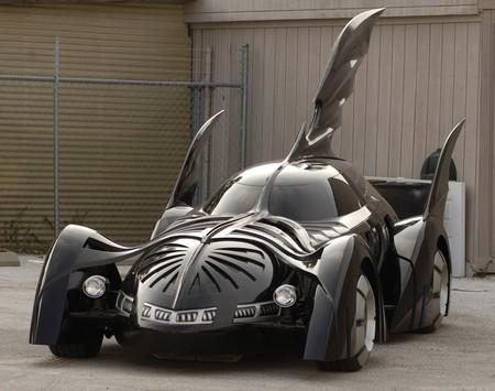 batman forever batmobile image