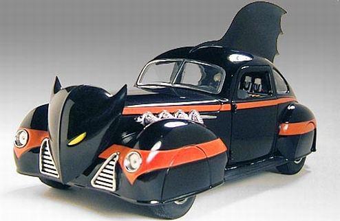 batmobile vw beetle