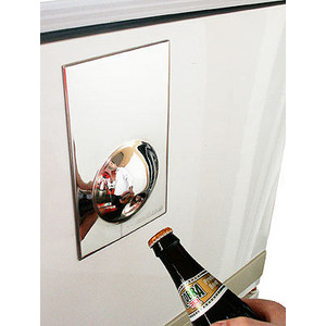 beer magnet bottle opener fathers day beer gadgets 2010