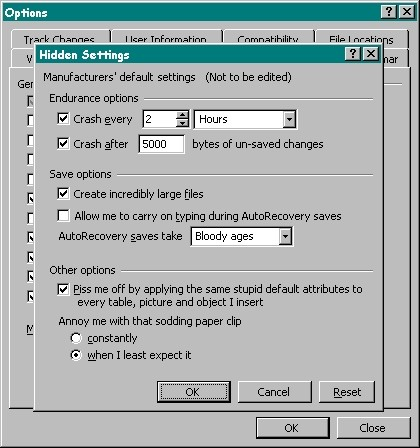 hidden windows settings image