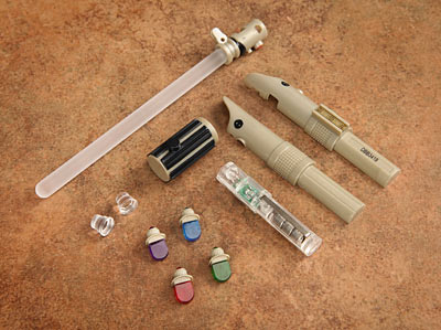 lightsaber kit