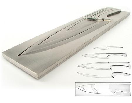 nesting-knives