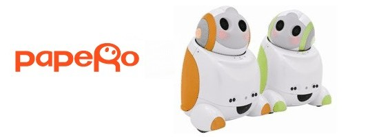 paparo companion robot
