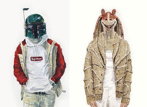 star wars icon stylish designer clothing1