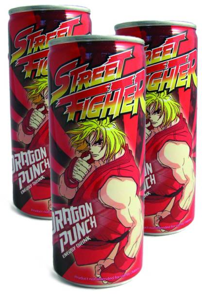 street fighter energy drink 2
