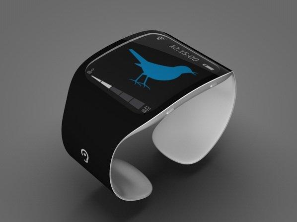 wristband for the deaf concept Konstantin Datz