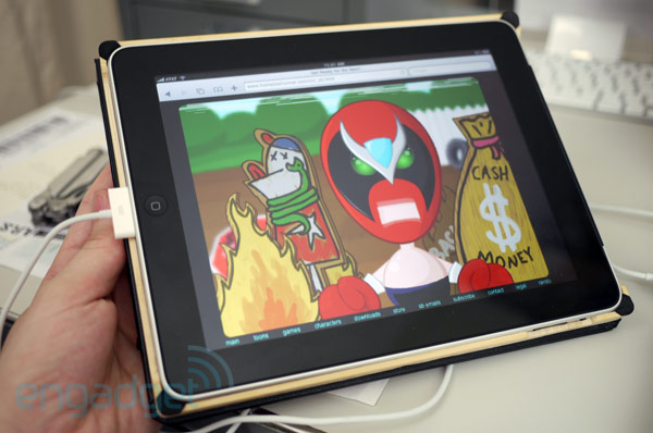 Download Flash on Your IPad with Just A Few Easy Steps