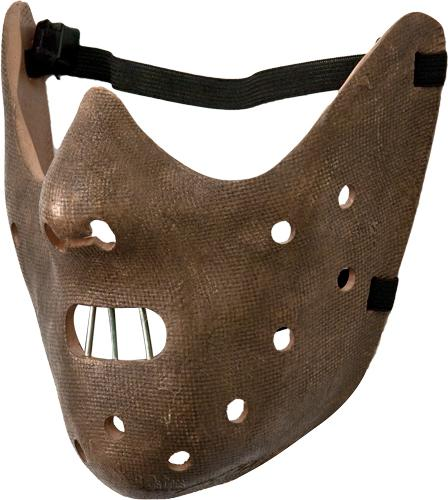 Hannibal-Lecter-Mask