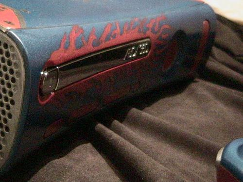Optimus prime Xbox 360 Transformed 2