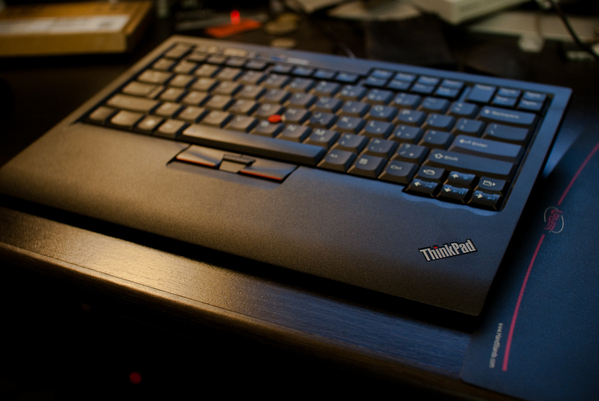 ThinkPad USB Keyboard