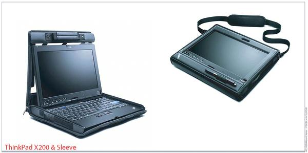 ThinkPad X200Tablet Sleeve
