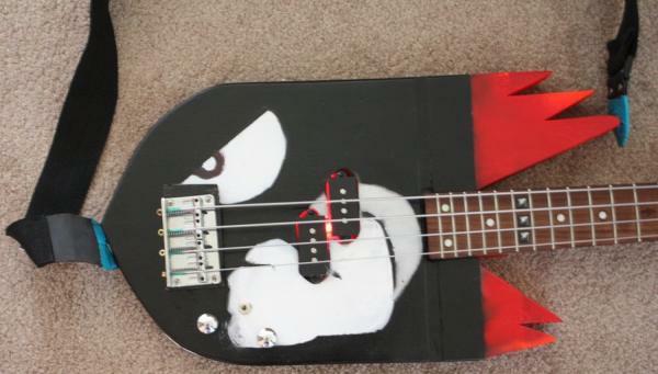 bullet bill guitar mod 1