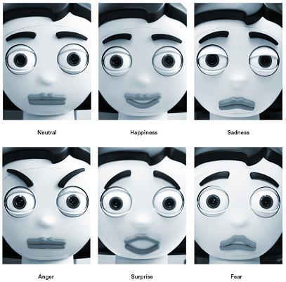 flobi expressions robot image