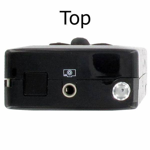 gps signla tracking device image