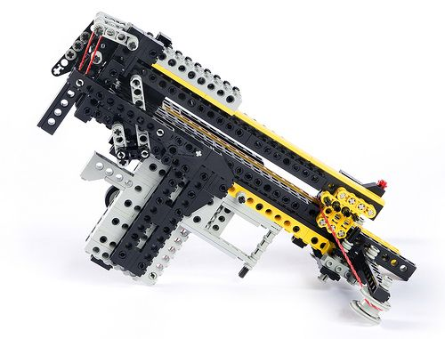lego crossbow lego weapons