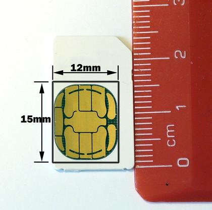 micro-SIM 2