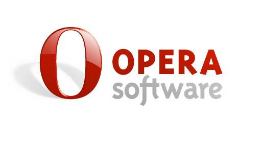 opera internet browser logo